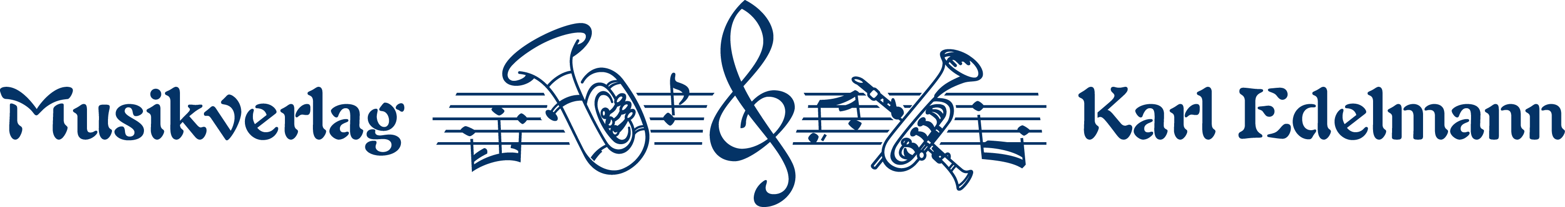 www.musikverlag-edelmann.de-Logo
